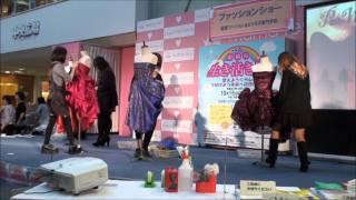 [2011-10-16][1]船橋市生き活き展ららぽーとTOKYO-BAY