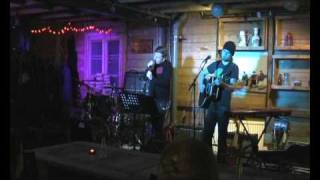 Stay (Faraway, So Close!) & Wake Up Dead Man - unplugged by U137