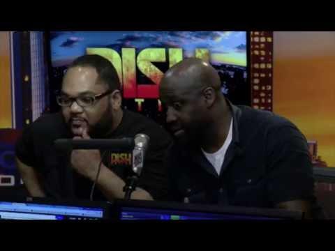 Headkrack's Hip Hop Spot: The De La Soul Interview