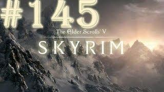 Прохождение Skyrim - часть 145 (Серана)