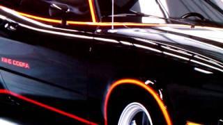Forza 4 1978 mustang king cobra
