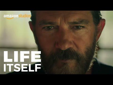 Life Itself - Teaser Trailer   Amazon Studios