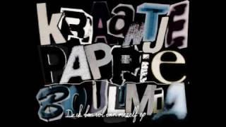 Kraantje Pappie Boulimia E.P. 02.