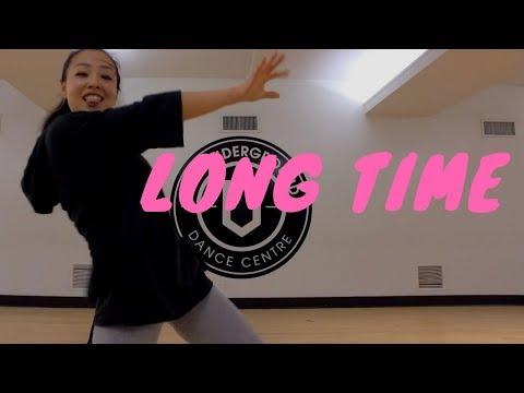 Big Lean ft. Mr Eazi - Long Time | Dance Choreography @BizzyBoom