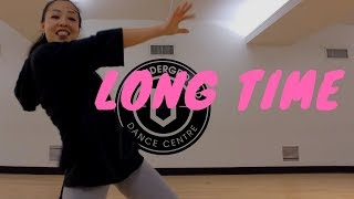 Big Lean ft. Mr Eazi - Long Time | Dance Choreography @BizzyBoom