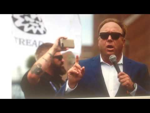 InfoWars Lawyer says Alex Jones is an Actor, Right-Wing Performance Artist Exposed