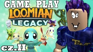 🐾 PREPARATIONS FOR THE EPICA 🐾 Robloxowe POKEMON-Loomian Legacy 🐾 Game Play part II 🐾