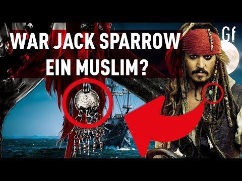 Jack Sparrow - Kapitän des osmanischen Kalifats  ᴴᴰ┇Generation Islam