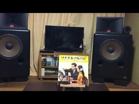 ソナチネ4・5番 田中希代子演奏