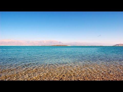 Чем полезен отдых на море? Школа здоровья 02/08/2014 GuberniaTV