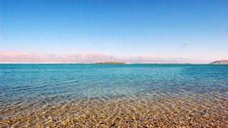 видео Свойства морской воды