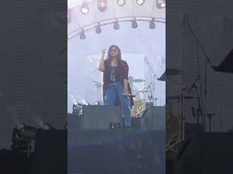 Laila main laila -Pawani pandey At Bollywood Music project-2k17