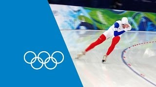 The Art Of Speed Skating With Gerard Kemkers | Faster Higher Stronger