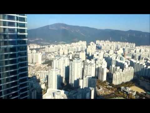 (Another) Bodacious Apartment in Busan