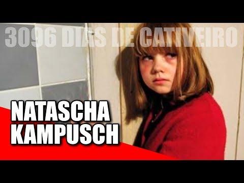 NATASCHA KAMPUSCH 3096 DIAS DE CATIVEIRO