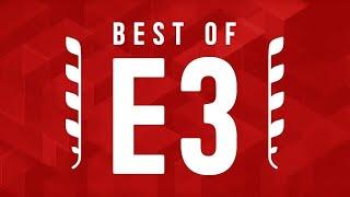 Ign's Best Of E3 Winners - All Categories