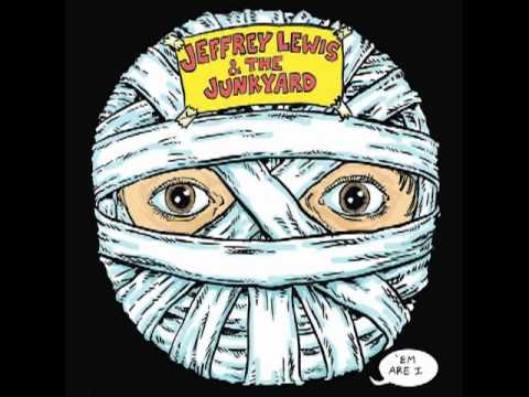 Jeffrey Lewis - Mini-Theme: Moocher from the Future