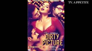 dirty picture hindi movie 2011  ooh la la full song
