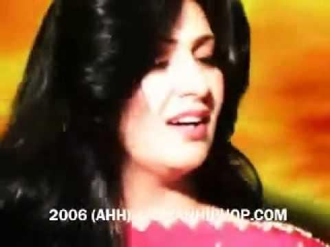 Afghan Music Video Naghma Mohabbat