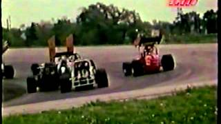 1973 Sandusky - Supermodifieds