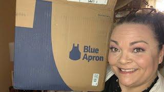 Blue Apron October 15th 2020