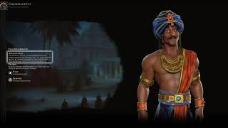 Video First Thoughts on New India Leader Coming To Civilization 6 - Rise and Fall Expansion download MP3, 3GP, MP4, WEBM, AVI, FLV Maret 2018