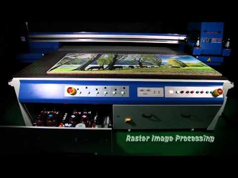 CoJet Plus  UV Printer