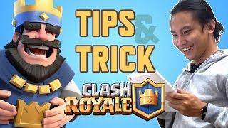 Cara Bermain Clash Royale - Tips, Trik, dan Strategi Untuk Menang