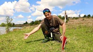 Рыбалка на закидушки на реке Такого я не ожидал лучшая моя рыбалка на эту снасть