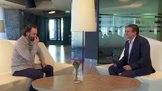 Программа Интервью  Илья Авербух