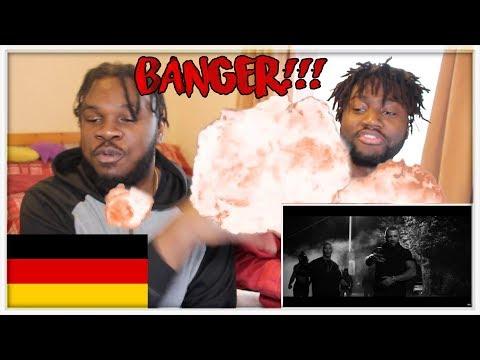 Kollegah & Farid Bang ✖️ GAMECHANGER ✖️  - GERMAN EMINEM RAP GOD??   REACTION!!