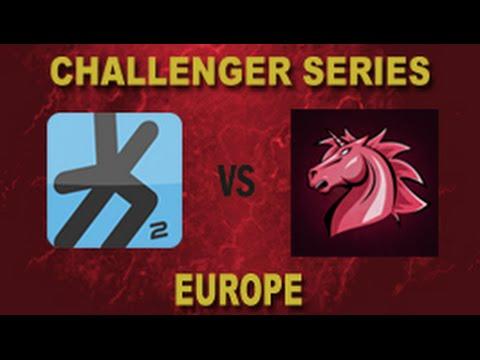 H2K vs UOL - 2014 EU CS Summer 2 Semifinals G3