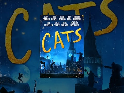 Cats (2019)