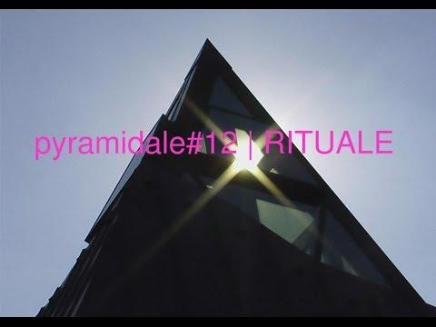 pyramidale 2013 - festival für neue musik und interdisziplinäre kunstaktionen