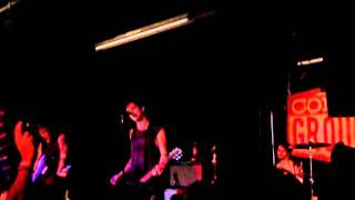 Against Me! - Searching For A Former Clarity (live)