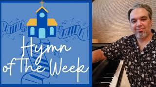 "Hymn of the Week: ""Called as Partners in Christ's Service"""