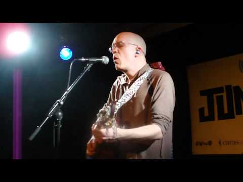"Devin Townsend HD - ""Coast"" (Acoustic) Live at Club SAW 2012"