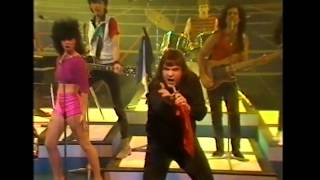 Meatloaf - Midnight at the lost and found (TV)