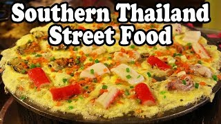 Thai Street Food Tour in Southern Thailand: Nakhon Si Thammarat Night Market