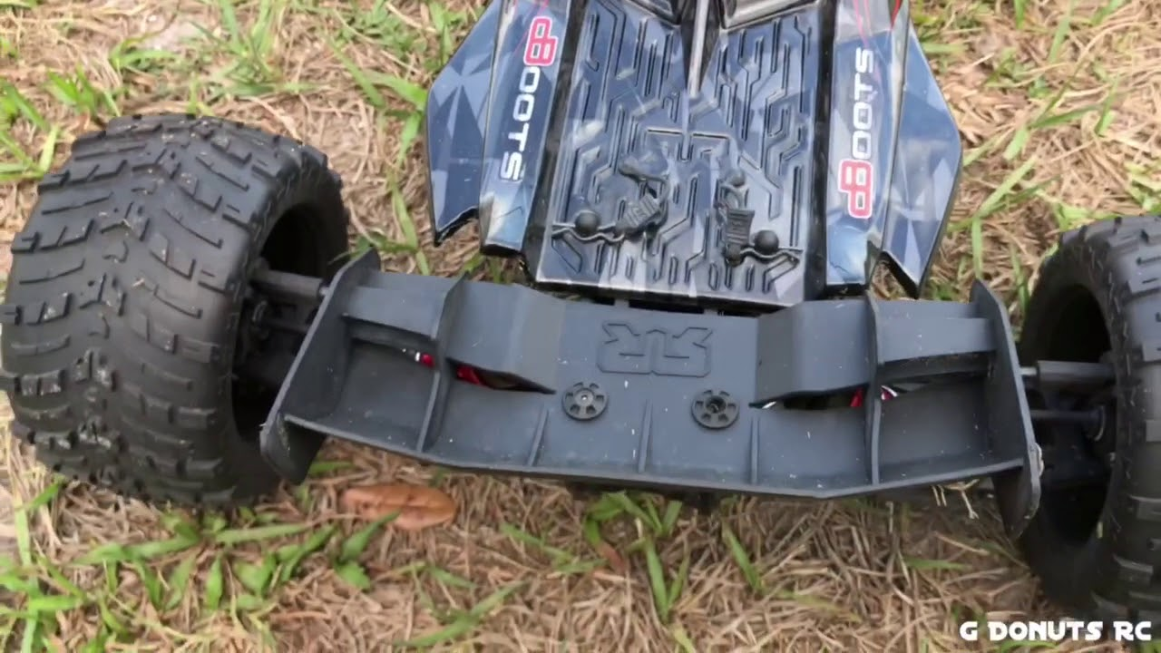 MUFFLER,12,TTR F1  Thundertiger PD7151