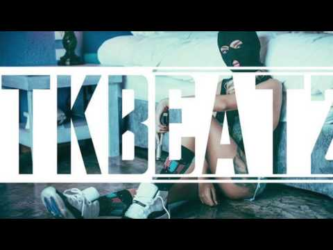 """Menace To Society"" - Hip Hop Beat Prod. By TK Beatz"