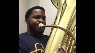 My classical tuba fix for today!