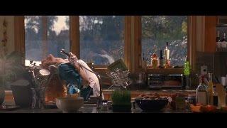 Bandits (2001) - Kitchen Scene - Cate Blanchett & Billy Bob Thornton