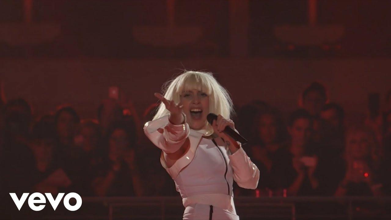 Lady Gaga - Venus (VEVO Presents)