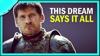 The Jamie Lannister Dream where his Mother says some strange stuff Video
