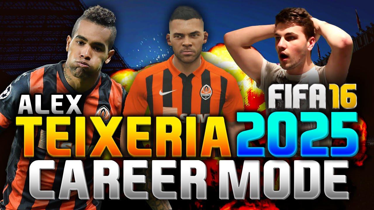 Teixeira Fifa 16