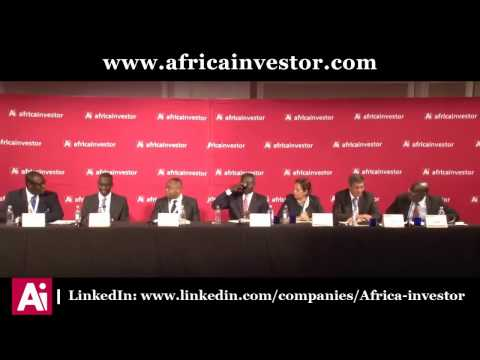 Ai Masterclass on Investment Imperatives for Investors and Bankers working in Africa