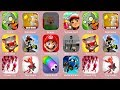 PvZ2,Gold Miner,Branny,Subway Surf,Tom Hero,Skate City,MarioRun,StickmanJailbreak3,CrowdCity