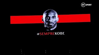 Milan remembers Kobe Bryant