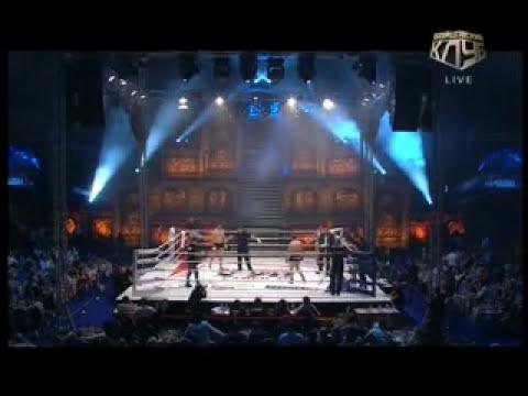 Адам Халиев-Магомед Мутаев. S-70 Полуфинал. 2012-05-25